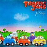 Joe Scruggs: Traffic Jams