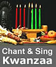 Chant and Sing for Kwanzaa Song Download with Lyrics