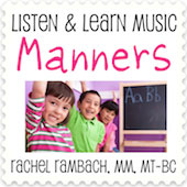 Listen and Learn: Manners Download with Lyrics