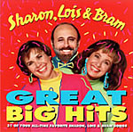 Sharon Lois and Bram: Great Big Hits