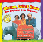 Sharon, Lois, and Bram: One Elephant, Deux Elephants