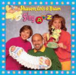 Sharon, Lois, and Bram: Sing A to Z