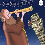 J. P. Taylor: Singin Songs of Science Volume 2