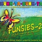 Katherine Dines: Hunk-Ta-Bunk-Ta Funsies, Volume 2