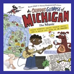 A Curious Glimpse of Michigan: The Music Download