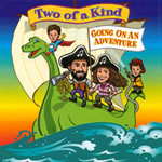 Two of a Kind: Going On An Adventure