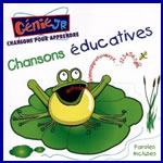 Chansons educatives:  Download with Lyrics