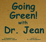 Going Green With Dr. Jean CD