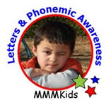 Letters and Phonemic Awareness Download with Lyrics