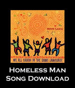 Homeless Man Song Download