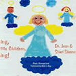 Dr. Jean: Sing Little Children Sing - Gospel Songs for Children CD