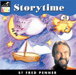 Fred Penner: Storytime