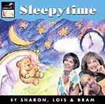 Sharon, Lois and Bram: Sleepytime