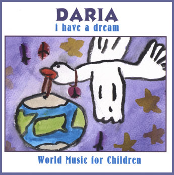 I Have a Dream: World Music for Children Download with Lyrics
