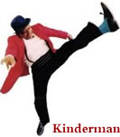 Kinderman Sings Get Loose with Mother Goose Album Download