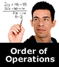 Order of Operations Song Download