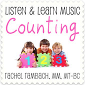 Listen and Learn: Counting Time Download with Lyrics