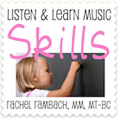 Listen and Learn: Skills Download with Lyrics