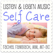 Listen and Learn: Self Care Download with Lyrics
