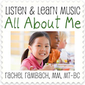 Listen and Learn: All About Me Download with Lyrics