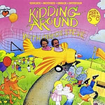 Greg and Steve: Kidding Around CD