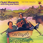 Greg and Steve: Quiet Moments CD