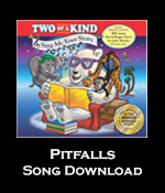 Pitfalls Song Download with Lyrics