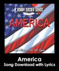 America Song Download