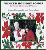 Winter Holiday Songs Download with Lyrics