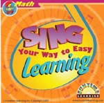 Math-Sing Your Way To Easy Learning