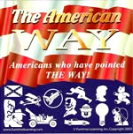 The American Way: U.S.  History in the 19th & 20th Centuries