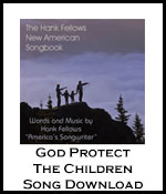 God Protect the Children Song Download