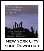 New York City Song Download