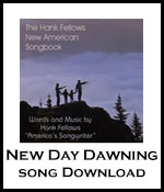 New Day Dawning Song Download