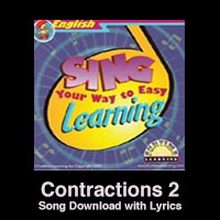 Contractions 2 Song Download with Lyrics