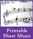 Nouns Sheet Music Download