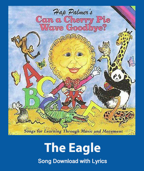The Eagle Song Lead Sheet Music Download