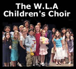 We Are Your Children: Downloadable Tracks with Lyrics