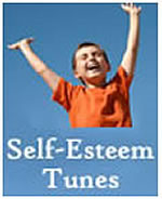 Self-Esteem Tunes: Download with Lyrics