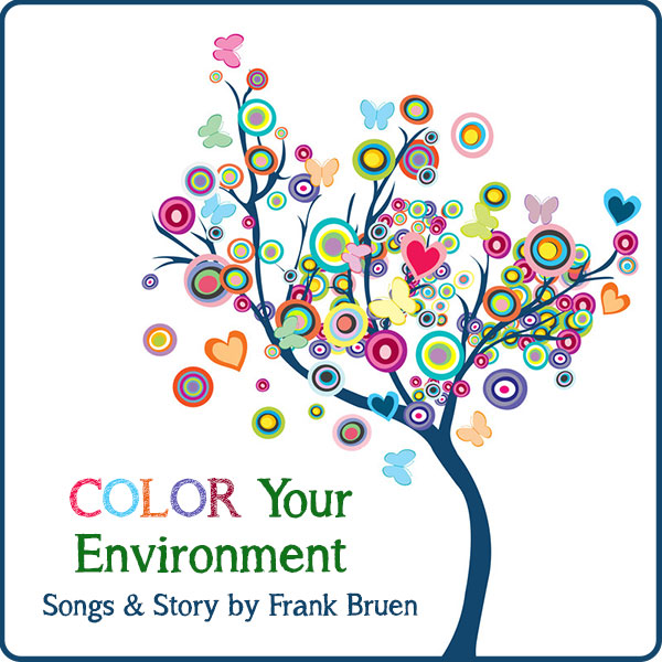 Color Your Environment: Download with Lyrics