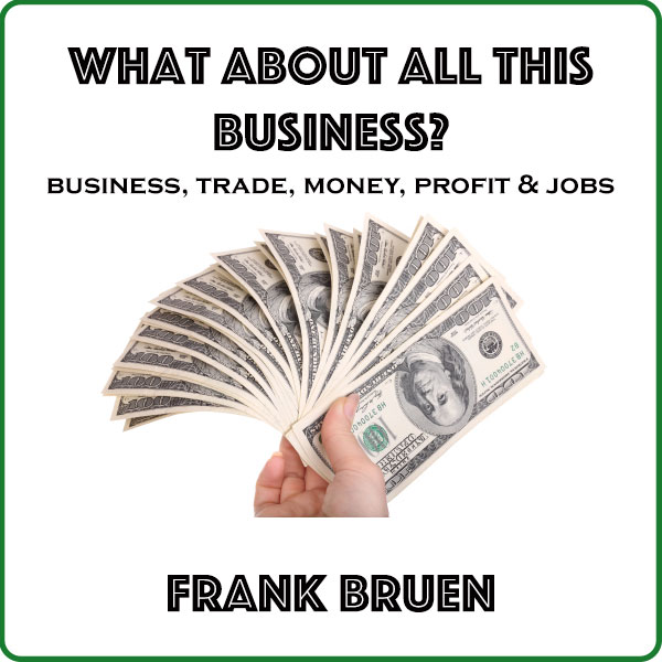 What About All This Business? Download with Printables