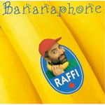 Raffi: Bananaphone CD