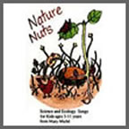 Mary Miche: Nature Nuts