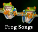 Frog Songs: Downloads & Sheet Music