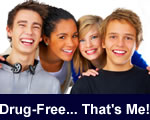 Drug-Free…That's Me! Mini-Album Download