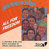 Sweet Honey in the Rock: All for Freedom CD