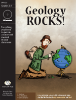 Geology ROCKS! Musical Play Download with Printables