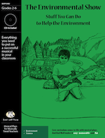 Environmental Show Musical Play Download with Printables