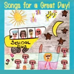Songs for A Great Day!