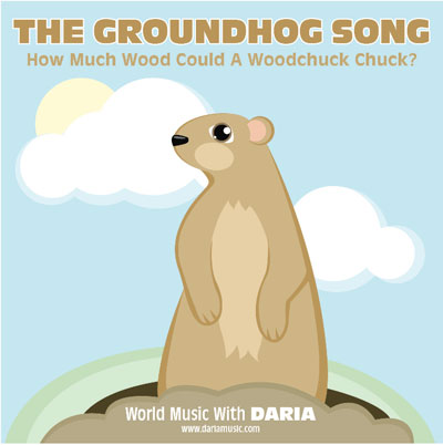 Groundhog's Day Song Download with Lyrics